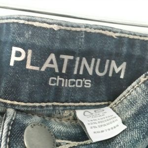 CHICOS 0.5 Jeans